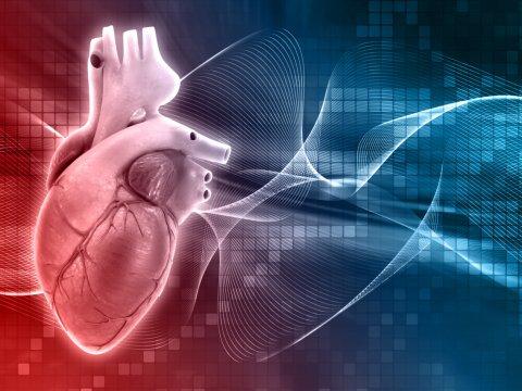 Для лечения последствий инфаркта миокарда предложен гель, полимеризующийся непосредственно в зоне воспаления